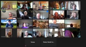 2020 Zoom Meetings